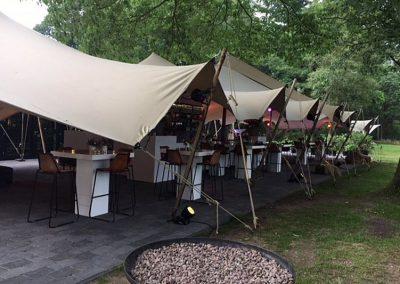 Catering op locatie door Hotel-Restaurant Bakker in Vorden