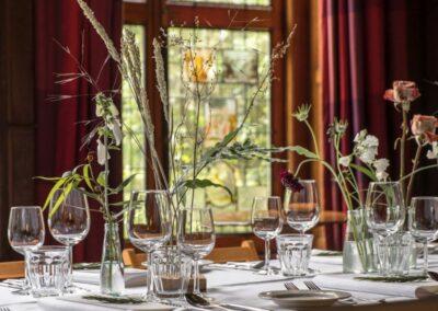 Catering van Hotel Restaurant Bakker in Vorden