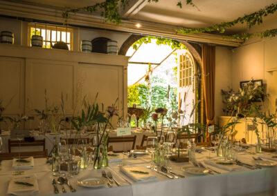 Catering op locatie van Hotel Restaurant Bakker Vorden