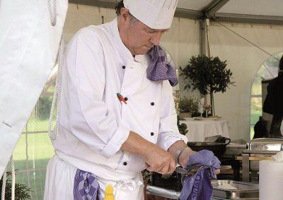 Catering oesters - Hotel-Restaurant Bakker in Vorden - 800x1000