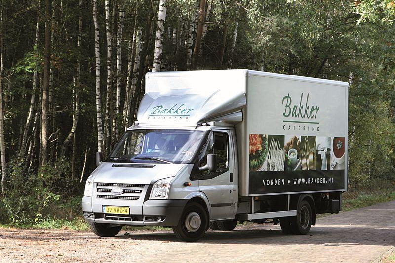 Catering op locatie van Hotel-Restaurant Bakker in Vorden
