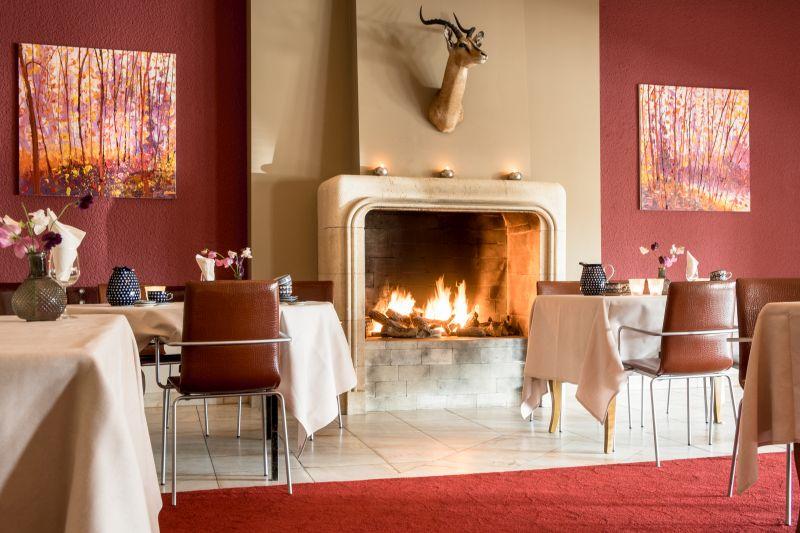 Feest-vergaderzaal Hotel Restaurant Bakker in Vorden