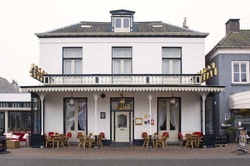 Hotel-Restaurant Bakker in Vorden
