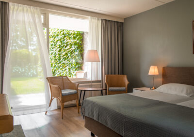 Hotelkamer Hotel Bakker Vorden
