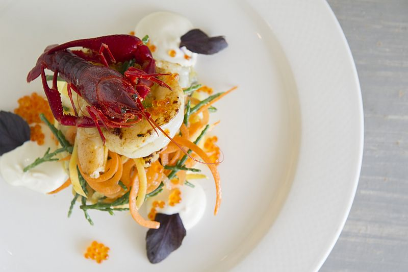 Image - Lekker dineren bij Restaurant Bakker in Vorden