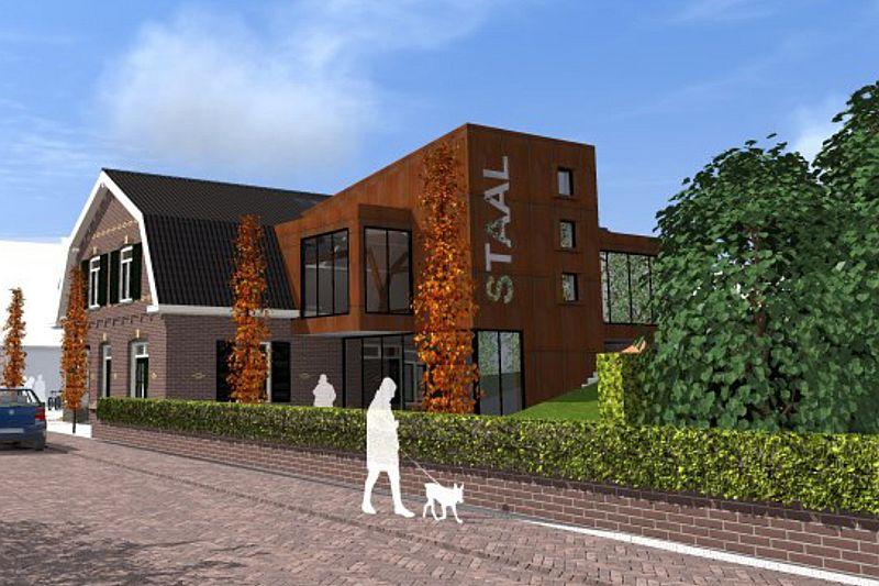 Museum STAAL in Almen nabij Hotel-Restaurant Bakker in Vorden