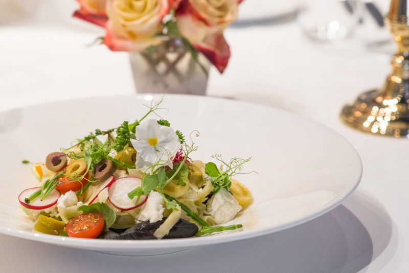 Salade Restaurant Bakker in Vorden