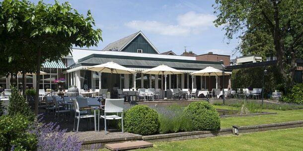 Terras Hotel Restaurant Bakker in Vorden