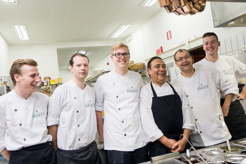 Vacatures en Koks Restaurant Bakker in Vorden