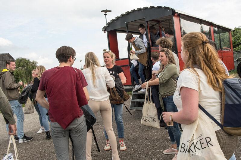 Vacatures Medewerkers van Hotel Restaurant Bakker in Vorden